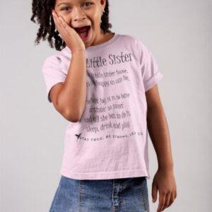T-Shirts (Children)